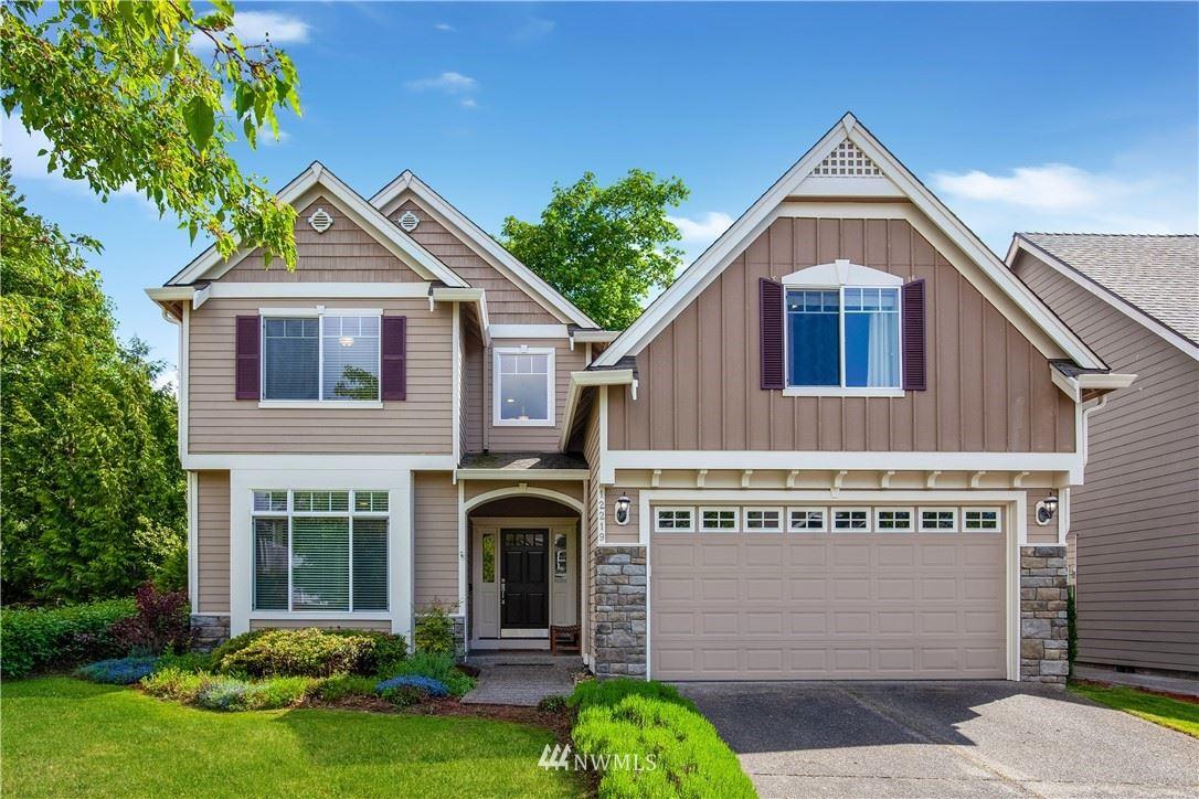 Photo of 12219 SE 307th Place, Auburn, WA 98092 (MLS # 1780034)