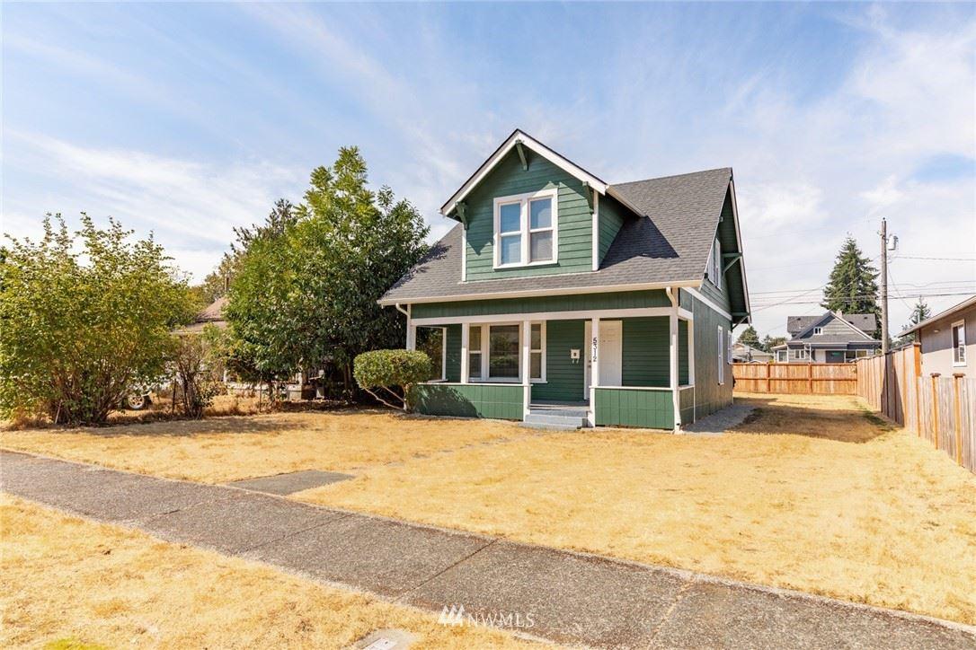 5312 S Prospect Street, Tacoma, WA 98409 - #: 1836034