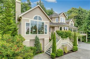 Photo of 4600 Forest Ave SE, Mercer Island, WA 98040 (MLS # 1484035)