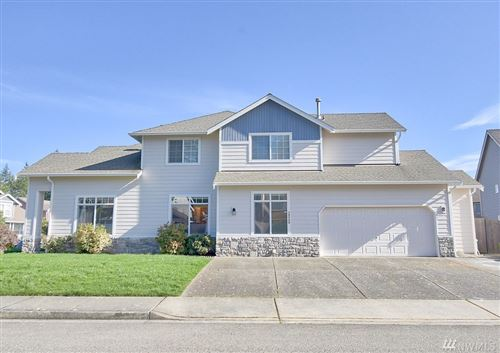 Photo of 19529 12th Ave W, Lynnwood, WA 98036 (MLS # 1567035)