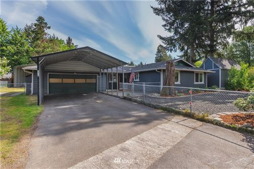 Photo of 8410 3rd Avenue SE, Olympia, WA 98513 (MLS # 1774035)