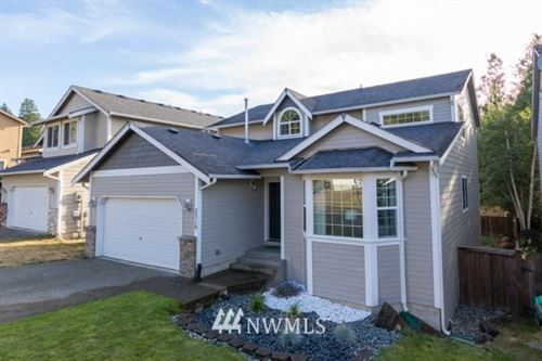Photo of 2319 Crestwood Place NW, Olympia, WA 98502 (MLS # 1813035)