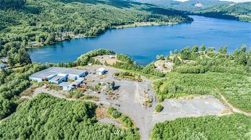Photo of 200673 Highway 101 W, Beaver, WA 98305 (MLS # 1815035)