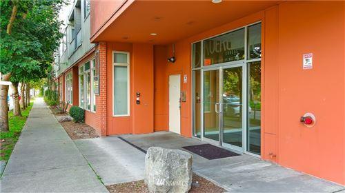 Photo of 3213 Harbor Avenue SW #102, Seattle, WA 98126 (MLS # 1855035)
