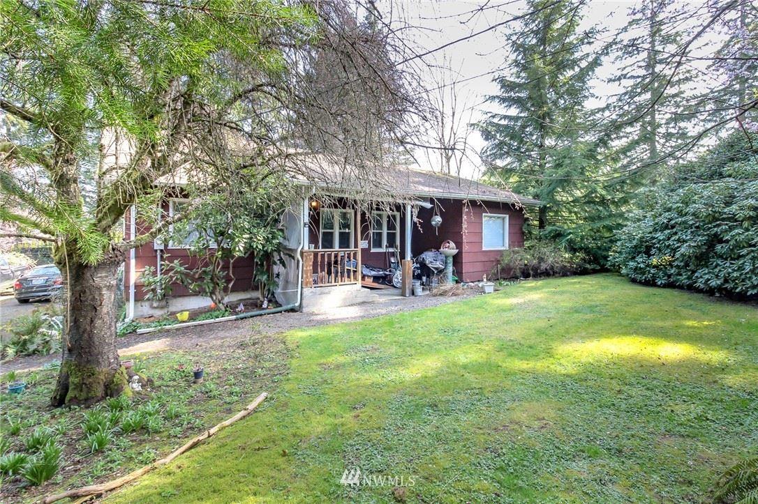Photo of 3325 103rd Avenue SE, Lake Stevens, WA 98258 (MLS # 1752035)