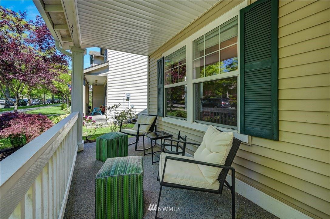 Photo of 35317 SE Ridge Street, Snoqualmie, WA 98065 (MLS # 1780035)