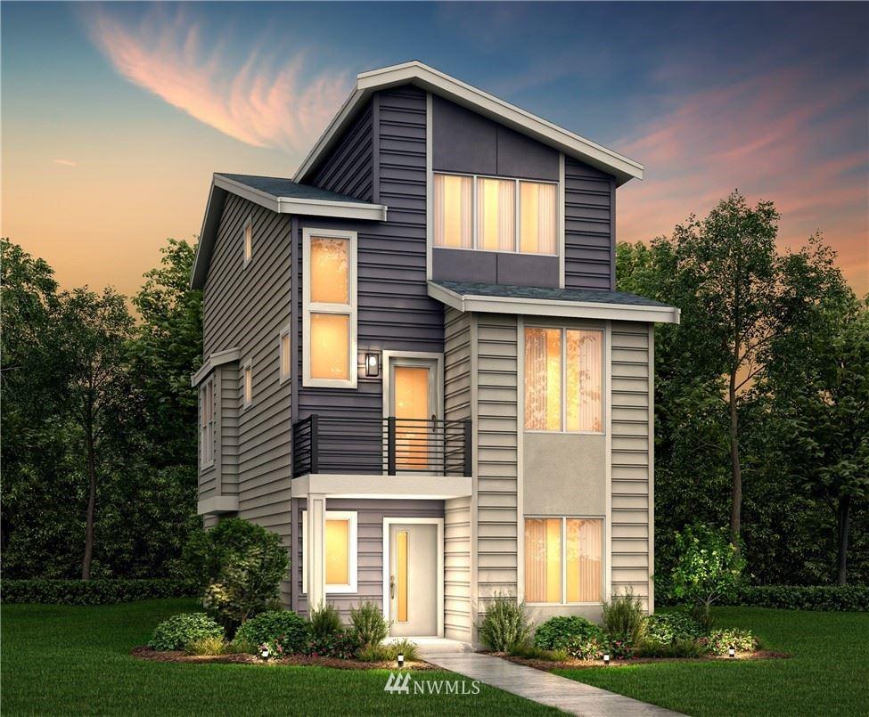 Photo of 22513 70th Place W, Mountlake Terrace, WA 98043 (MLS # 1786035)