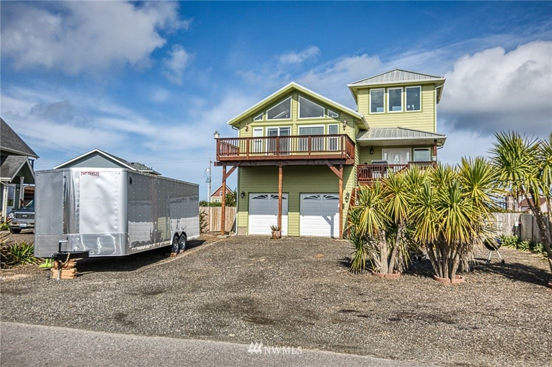 475 Broadmoor Court SW, Ocean Shores, WA 98569 - #: 1788035