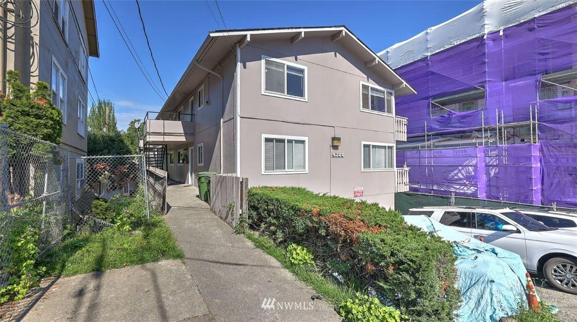 4725 38th Avenue S, Seattle, WA 98118 - #: 1789035