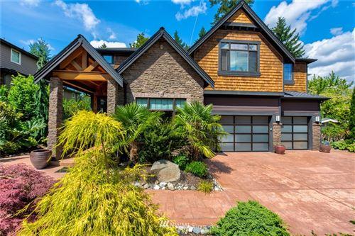 Photo of 0 00, Bellevue, WA 98004 (MLS # 1584036)