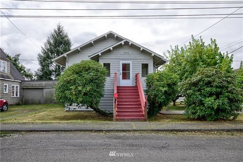 Photo of 1921 Cherry Street, Aberdeen, WA 98520 (MLS # 1666036)