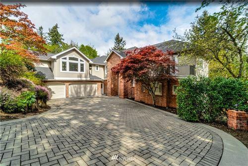 Photo of 17242 SE 54th Pl, Bellevue, WA 98006 (MLS # 1719036)