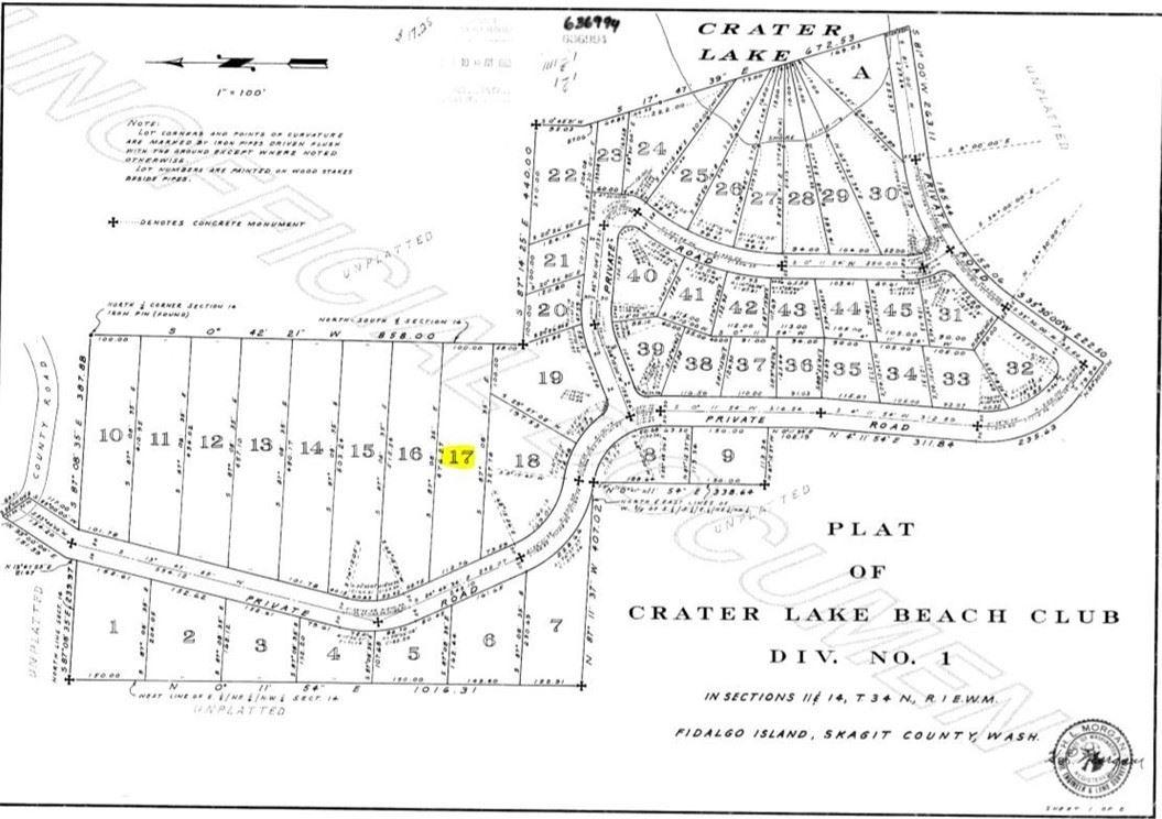Photo of 14073 Crater Lake Road, Anacortes, WA 98221 (MLS # 1767036)