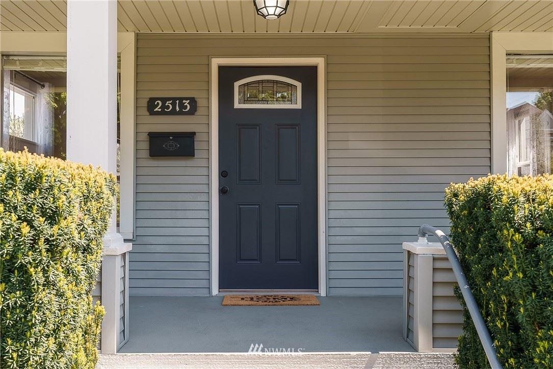 Photo of 2513 Wetmore Avenue, Everett, WA 98201 (MLS # 1776036)