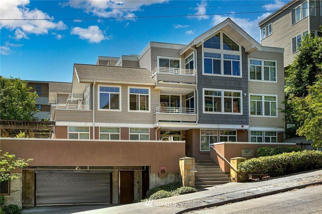 611 Highland Drive #201, Seattle, WA 98109 - #: 1794036