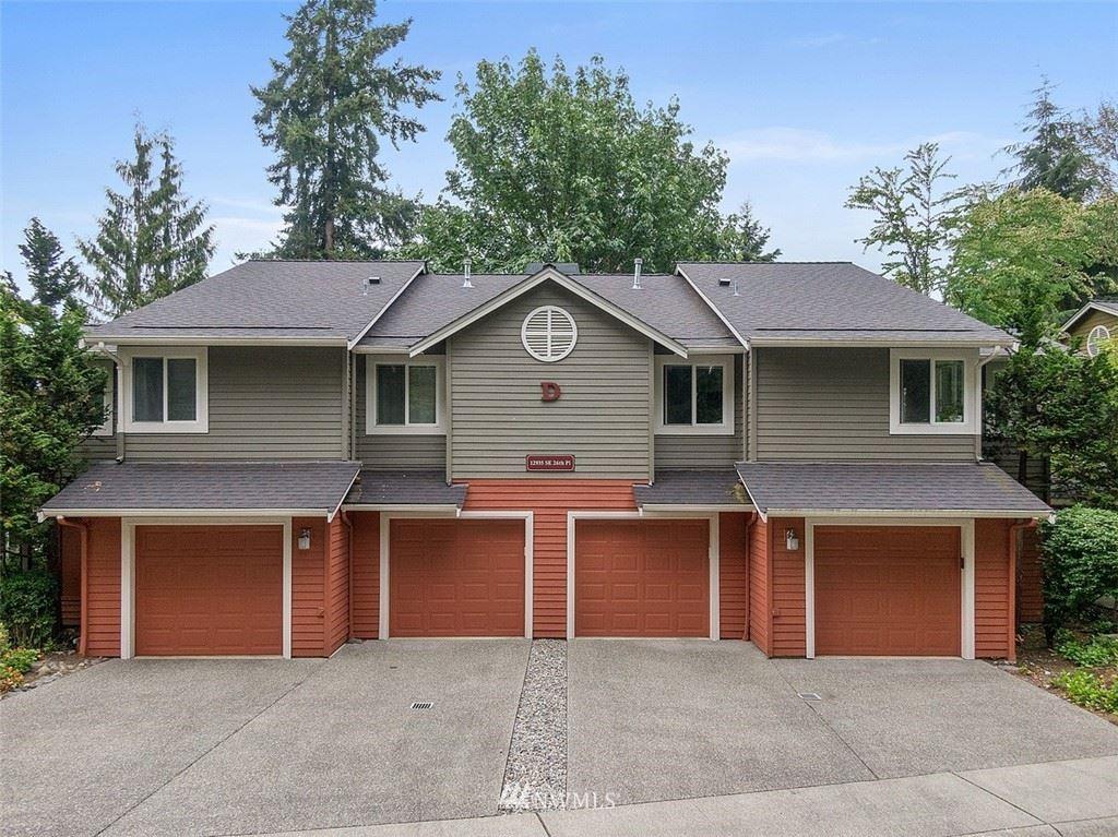 12935 SE 26th Place #D1, Bellevue, WA 98005 - #: 1803036