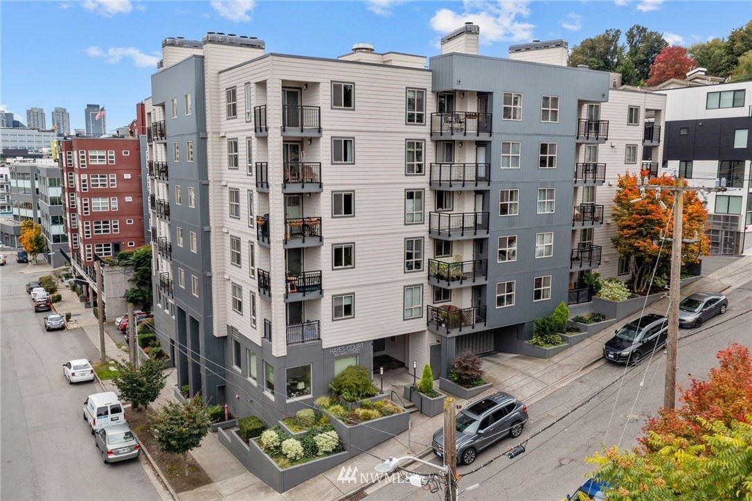 769 Hayes Street #609, Seattle, WA 98109 - MLS#: 1852036