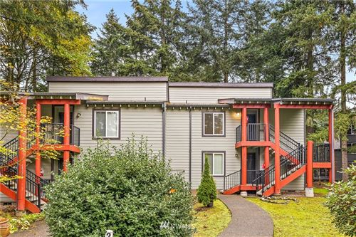Photo of 14733 NE 31st Street #D-2, Bellevue, WA 98007 (MLS # 1682037)