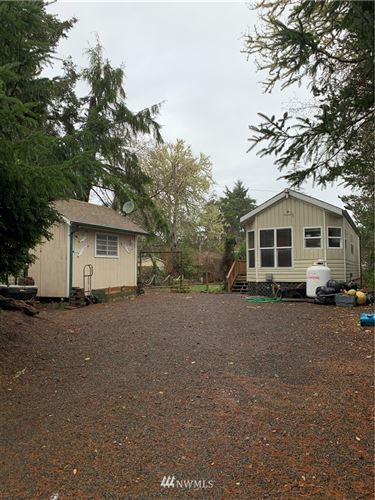 Photo of 2205 301st Place, Ocean Park, WA 98640 (MLS # 1718037)