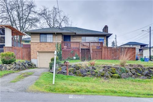 Photo of 6003 32nd Avenue S, Seattle, WA 98118 (MLS # 1720037)