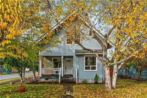 Photo of 3224 S Durango Street, Tacoma, WA 98409 (MLS # 1855037)
