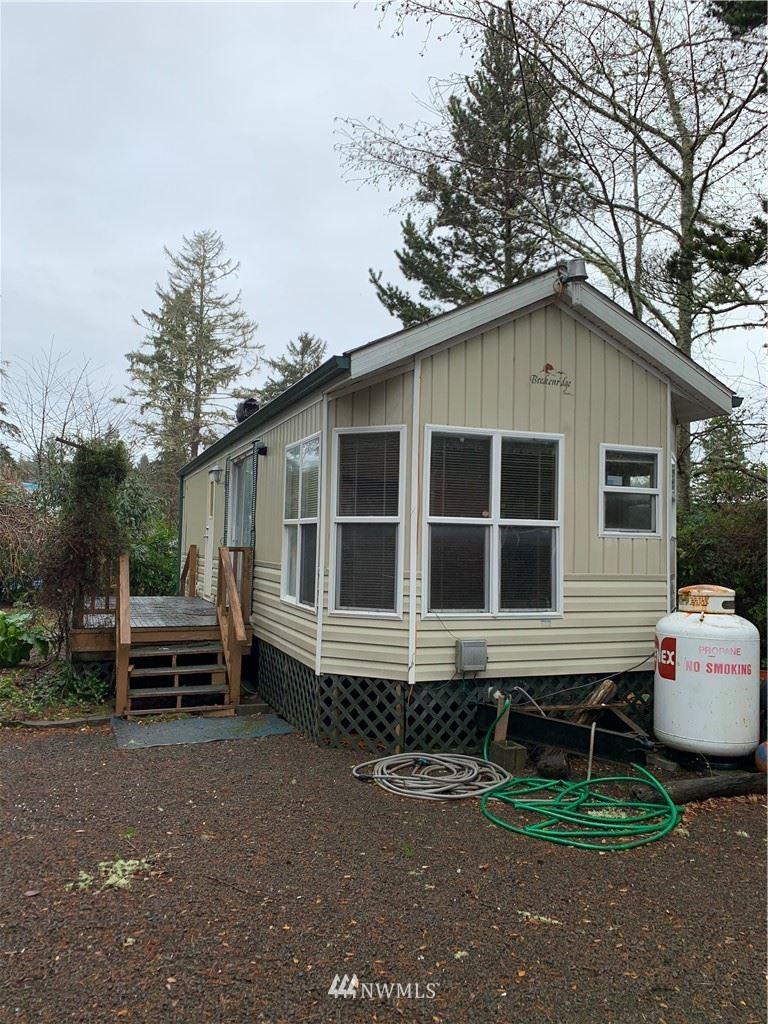 Photo of 2205 301st Place, Ocean Park, WA 98640 (MLS # 1718037)