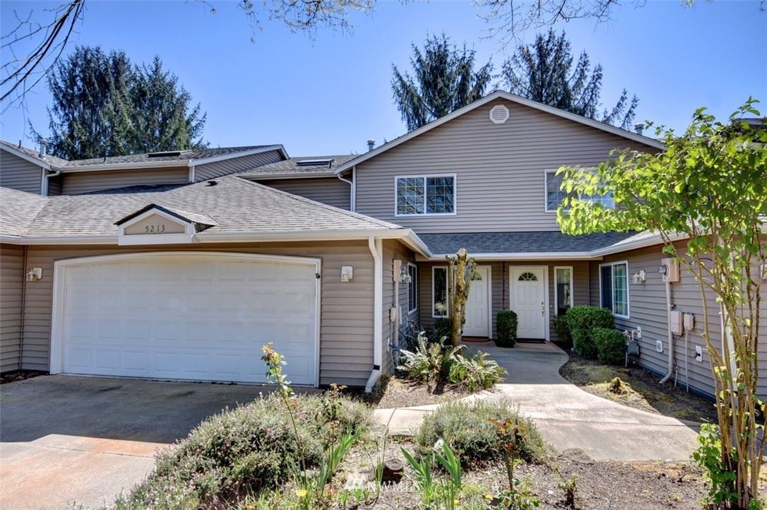 5213 58th Avenue SE, Olympia, WA 98513 - MLS#: 1749037