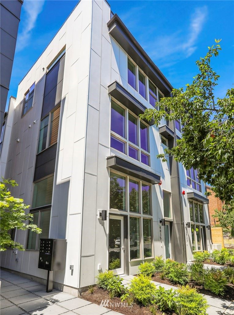 Photo of 4407 42nd Avenue SW #B, Seattle, WA 98116 (MLS # 1793037)