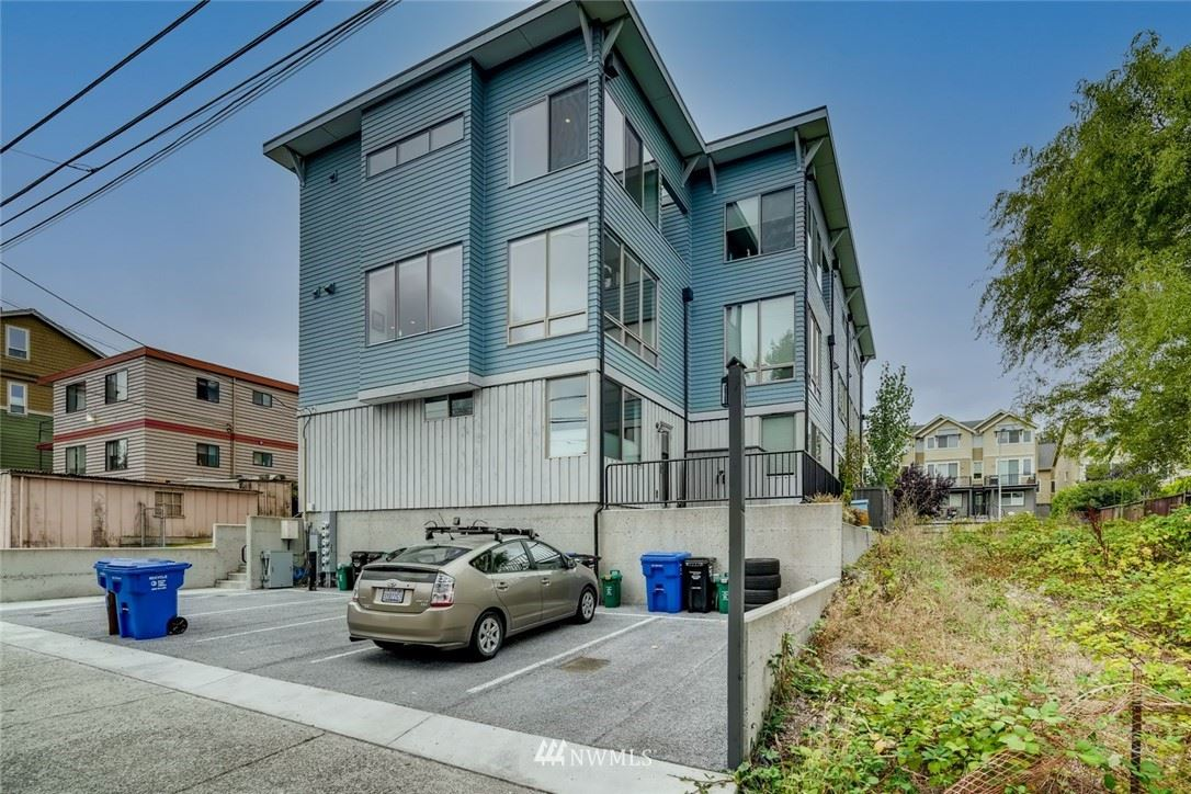 1612 California Avenue SW #E, Seattle, WA 98116 - MLS#: 1839037