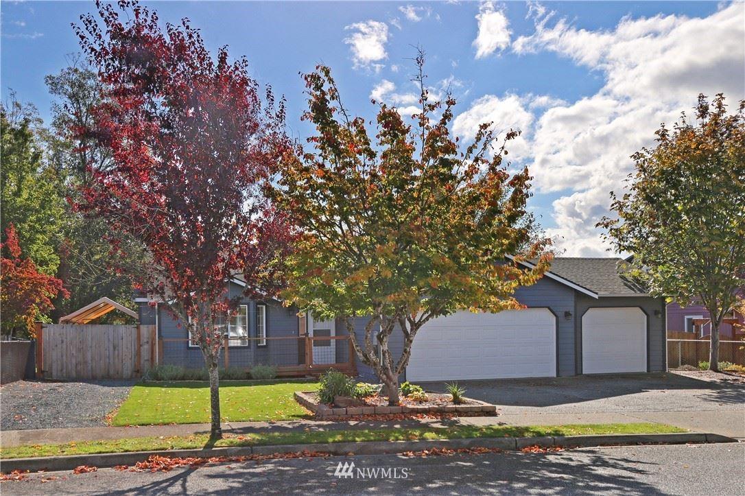 6808 Highland View Drive, Arlington, WA 98223 - MLS#: 1853037