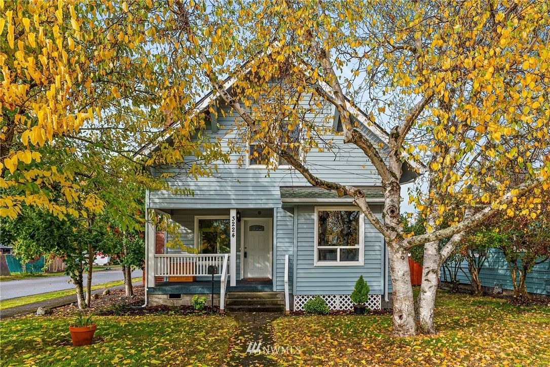 3224 S Durango Street, Tacoma, WA 98409 - MLS#: 1855037