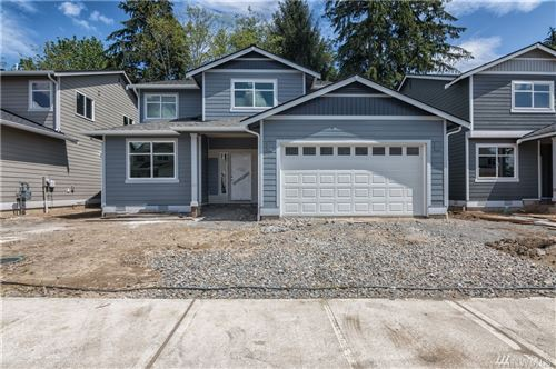 Photo of 815 Loves Hill Dr, Sultan, WA 98294 (MLS # 1559038)