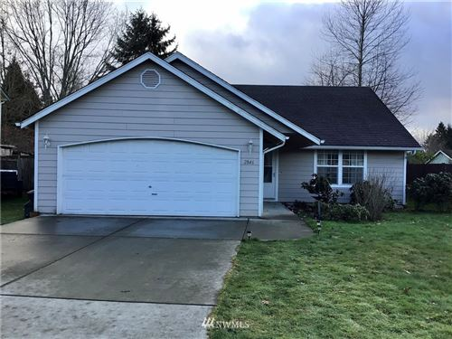 Photo of 2846 Muriel Court, Lacey, WA 98503 (MLS # 1734038)
