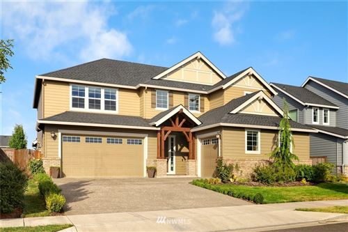 Photo of 13704 NW 52nd Avenue, Vancouver, WA 98685 (MLS # 1839038)