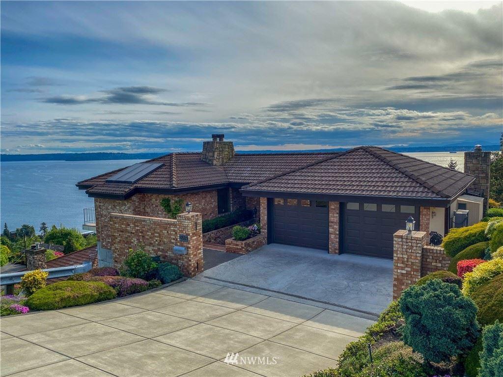 Photo of 4509 52nd Avenue SW, Seattle, WA 98116 (MLS # 1772038)