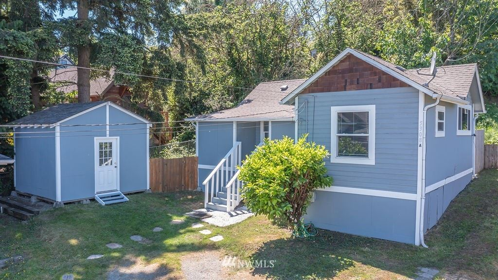Photo of 5308 S 3rd Avenue #A, Everett, WA 98203 (MLS # 1786038)