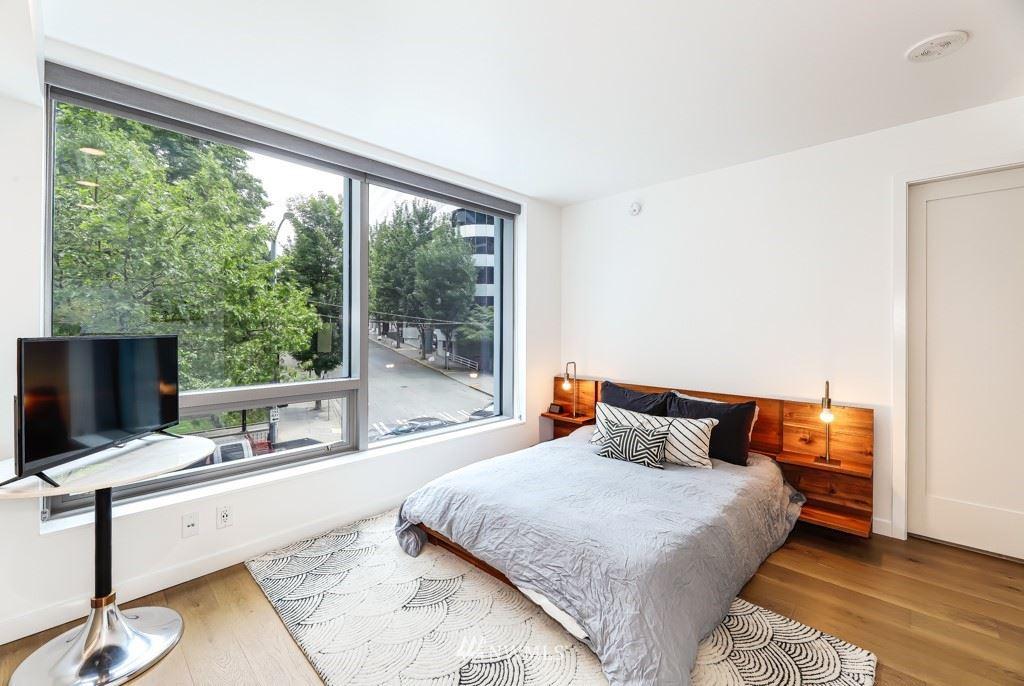 Photo of 1808 Minor Avenue #202, Seattle, WA 98101 (MLS # 1789038)