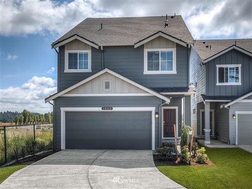 Photo of 18209 107th Ave E #453, Puyallup, WA 98374 (MLS # 1644039)