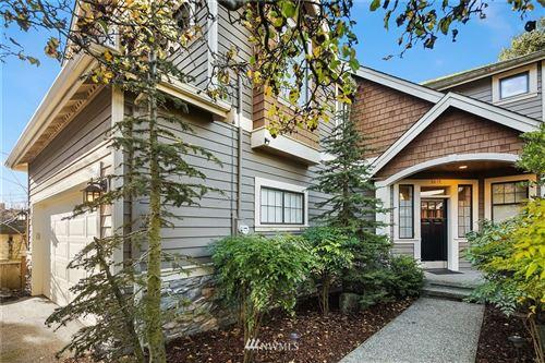 Photo of 6819 28th Avenue NE, Seattle, WA 98115 (MLS # 1695039)