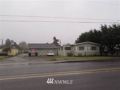 Photo of 1502 Pacific Avenue N, Long Beach, WA 98631 (MLS # 1766039)