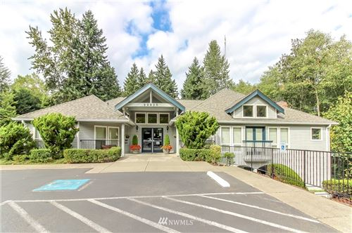 Tiny photo for 33020 10th Avenue SW #BB304, Federal Way, WA 98023 (MLS # 1833039)
