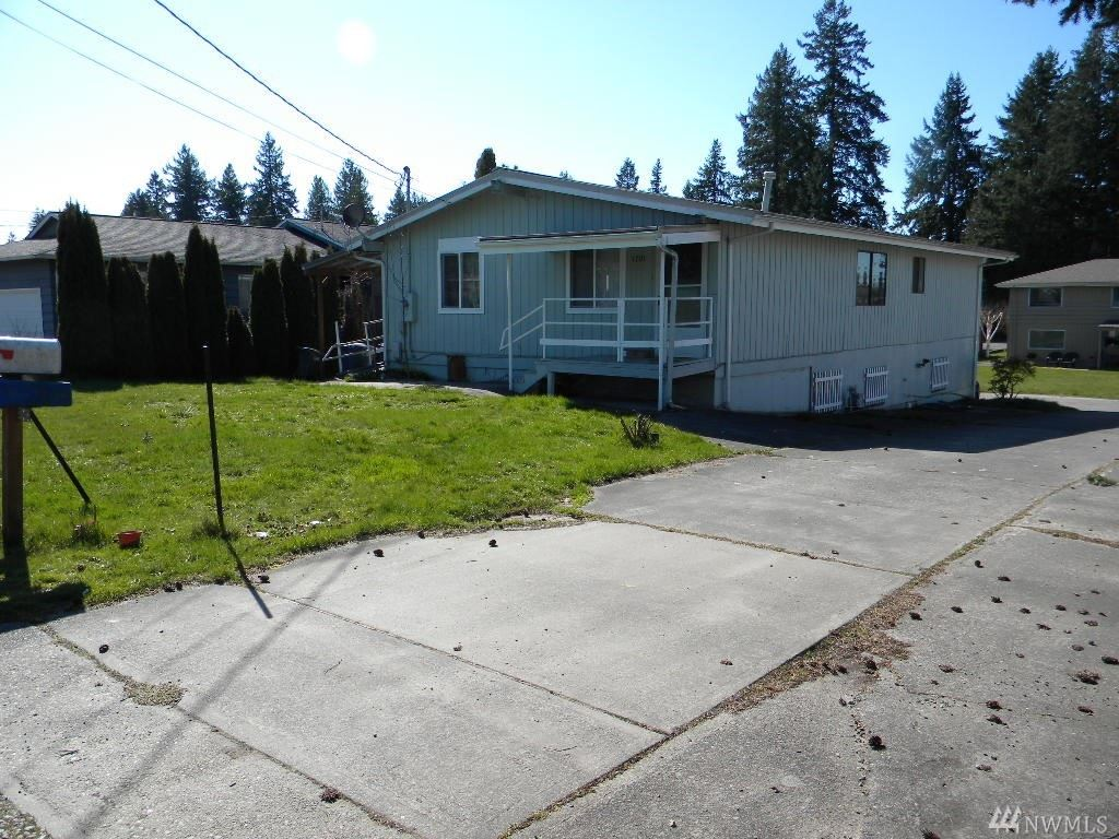 1701 17th Ave, Milton, WA 98354 - MLS#: 1580039