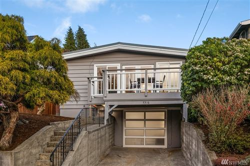 Photo of 7316 28th Ave NW, Seattle, WA 98117 (MLS # 1570040)