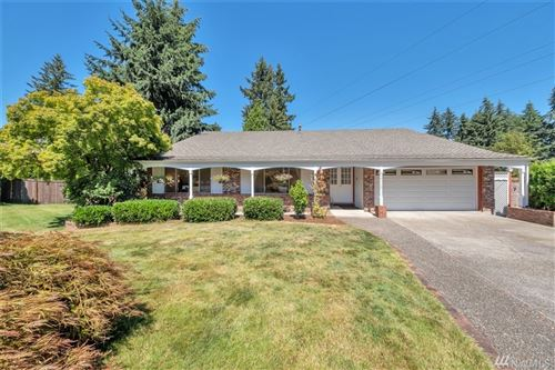 Photo of 14112 123rd Avenue NE, Kirkland, WA 98034 (MLS # 1638040)