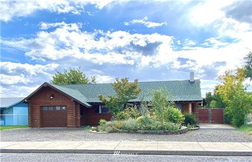 Photo of 1304 Radio Road, Ellensburg, WA 98926 (MLS # 1669040)