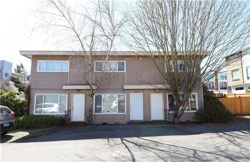Photo of 8625 23rd Avenue NE, Seattle, WA 98115 (MLS # 1767040)