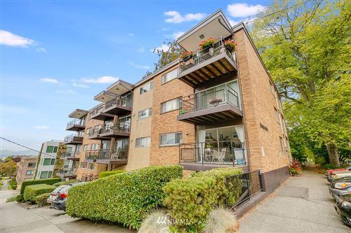 Photo of 603 13th Avenue E #5001, Seattle, WA 98102 (MLS # 1855040)