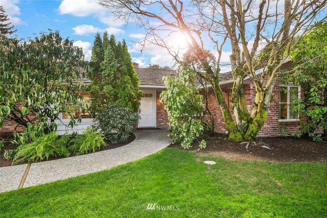 Photo of 9905 Belfair Lane, Bellevue, WA 98004 (MLS # 1714040)