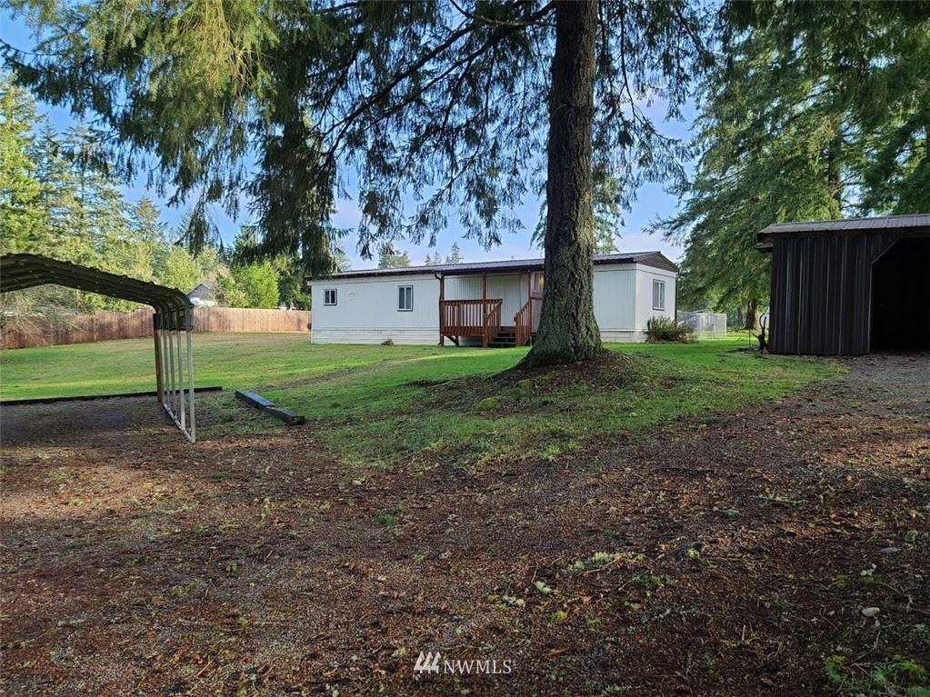 605 SE Hubbard Road, Rainier, WA 98576 - MLS#: 1717040