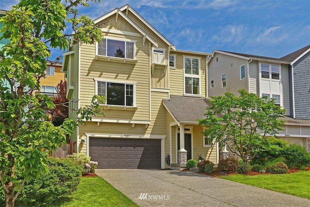 20927 13th Place W, Lynnwood, WA 98036 - #: 1786040